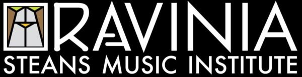 ravinia Steans Music Institute logo